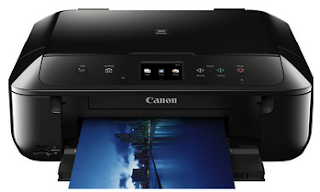 Canon PIXMA MG6800 For Windows, Mac, Linux free