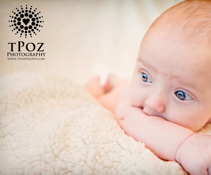Baltimore Baby Portrait