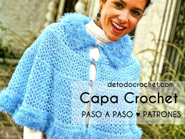 como-tejer-capa-corta-con-ganchillo-crochet