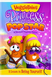 Watch VeggieTales: Princess and the Popstar Online Free 2011 Putlocker