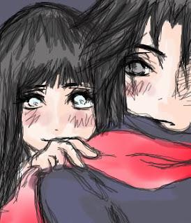 Precious Memories - Who will everyone in Naruto end up with? |Kiba And Hinata Kissing