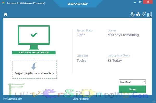 Zemana AntiMalware Premium 2.73.2.2 Full Patch