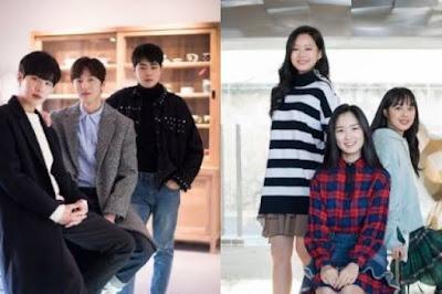 pemain drama korea sky castel
