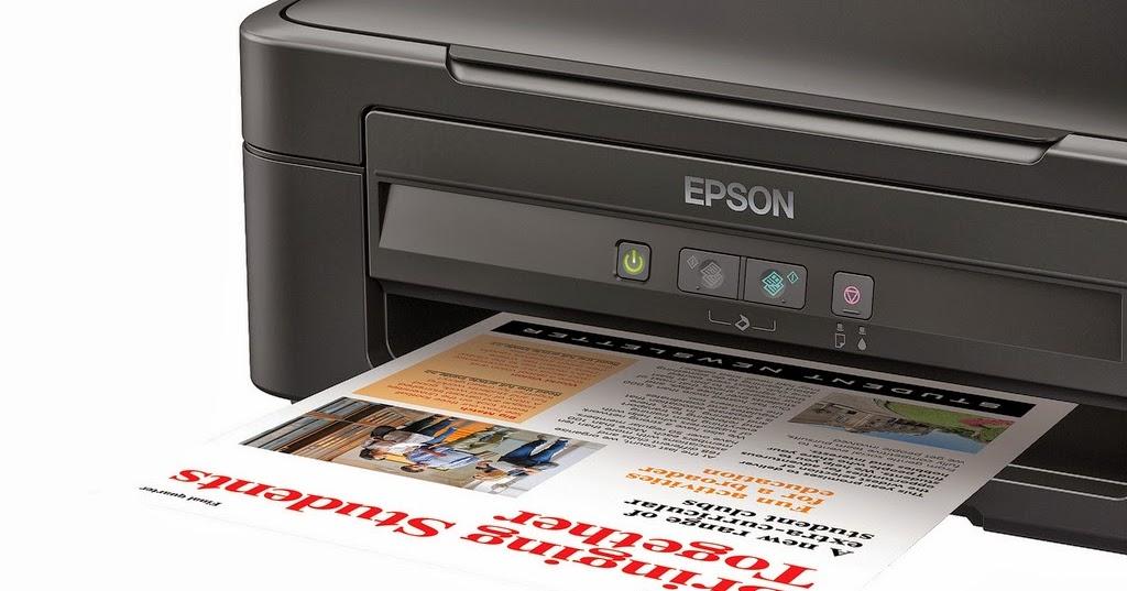 Como Escanear En Impresoras Epson Stylus Photo Tx730wd