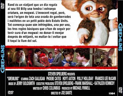 Gremlins - [1984]