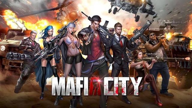 Hikayeleriyle Gerçek Dünyayı Unutturacak Oyunlar - Mafia - Kurgu Gücü