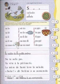 21 - méthode de lecture our tous les enfants