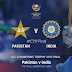 ICC Champions Trophy 2017 Final India vs Pakistan Match 18th June