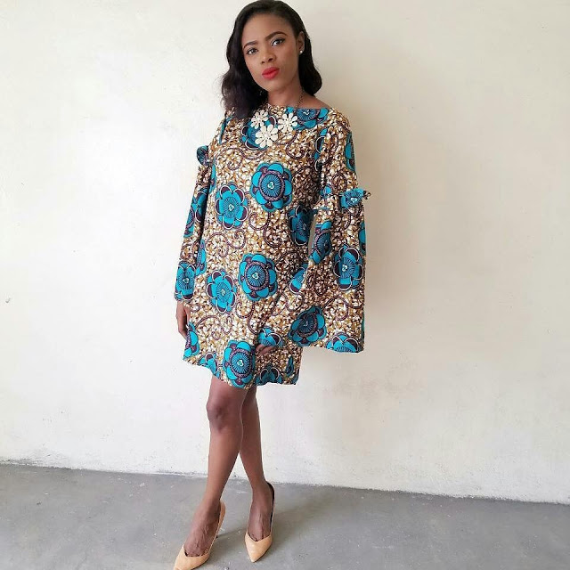 Simple And Creative 2018 Ankara Gowns That You Will Love To Rock ...