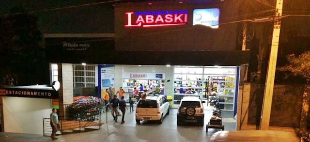 Supermercado Labaski tem ofertas de montão!