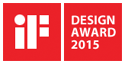 meraih IF design award