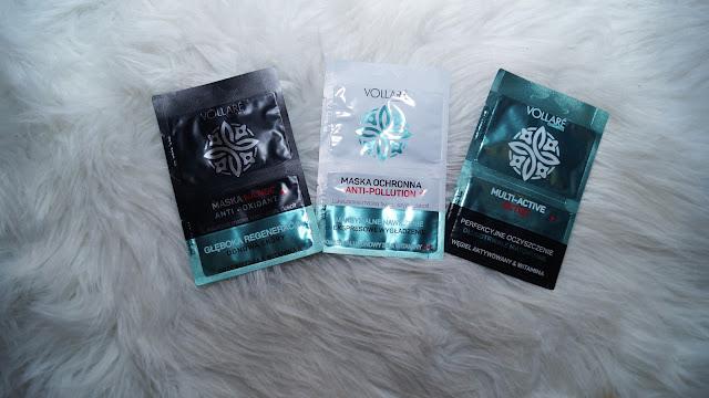 Vollare Cosmetics - produkty do pielęgnacji twarzy + krem do rąk