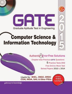 Gate Books For Information Technology Pdf