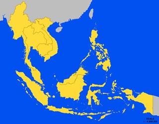 6 Negara Yang Pernah Menjadi Bagian Dari Indonesia
