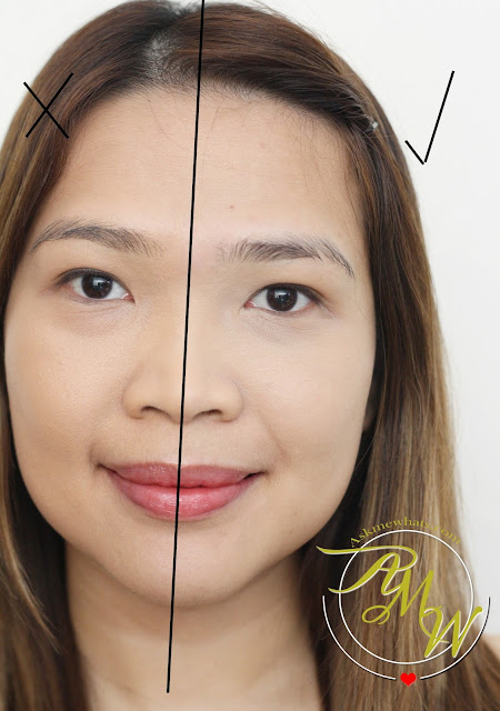 a photo on Essence Camouflage Concealer Review in Natural Beige