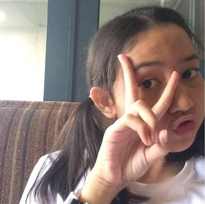 Pesona Cantiknya Naora Indonesian Idol Junior 2016