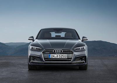 Νέο Audi A5 Coupé και Sportback