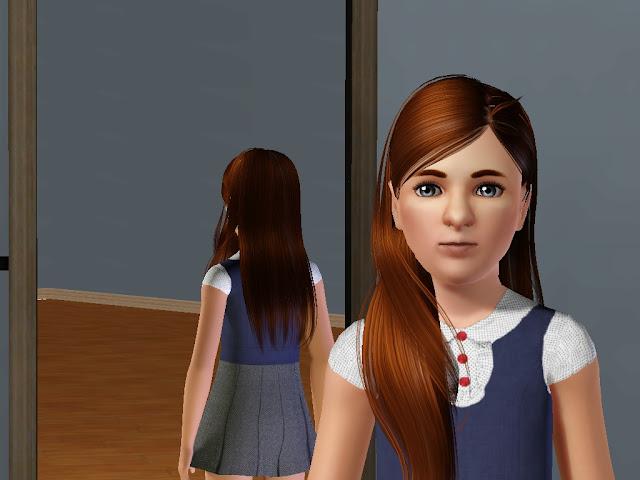 Juliette Capp - SEÑOR CAPP Screenshot-18