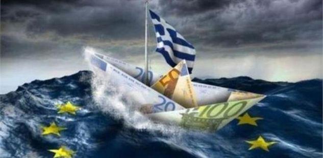 ΑΠΟΡΡΗΤΗ ΕΚΘΕΣΗ ΤΗΣ ΕΚΤ: Πόσο θα στοιχίσει το Grexit στους Ευρωπαίους – Γιατί Μέρκελ – Λαγκάρντ βάλθηκαν να (ξανα) σώσουν