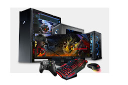 Best Gaming Computers 2019: The 5 Computer For Gaming You can Choice It