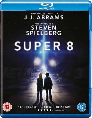 Super 8 (2011) Dual Audio Hindi 720p BluRay x264 950MB ESubs Movie Download
