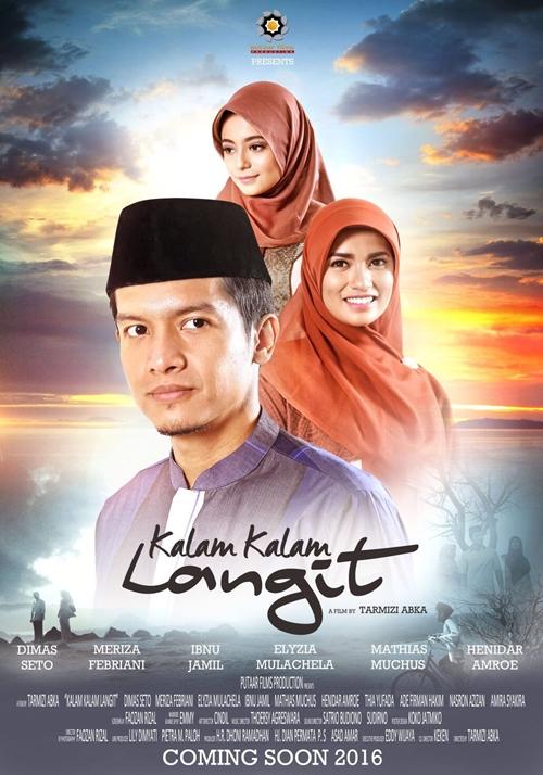 Kalam-kalam Langit (2016) Free Movie download