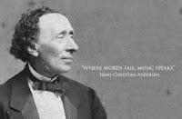 Hans Christian Andersen e Talete: due talenti a confronto