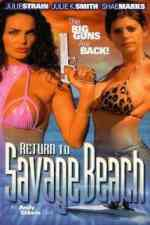 LETHAL Ladies: Return to Savage Beach 1998