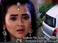 Sinopsis Swaragini Episode 74 hari ini Sabtu 5 Agustus 2017 : Terbongkarlah Oang Yang Selama Ini Meneror Ragini.