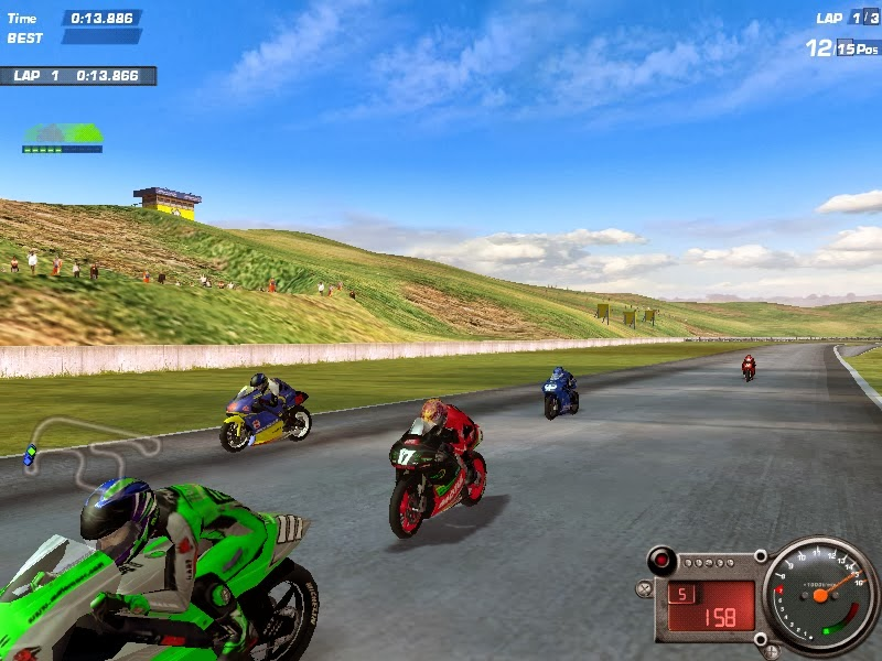 Best bike racing games for pc free download