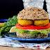 Sandwich Deliciosa de Nuggets Vegetarianos