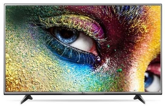Smart TV da LG oferece painel em 4K com conectividades completas