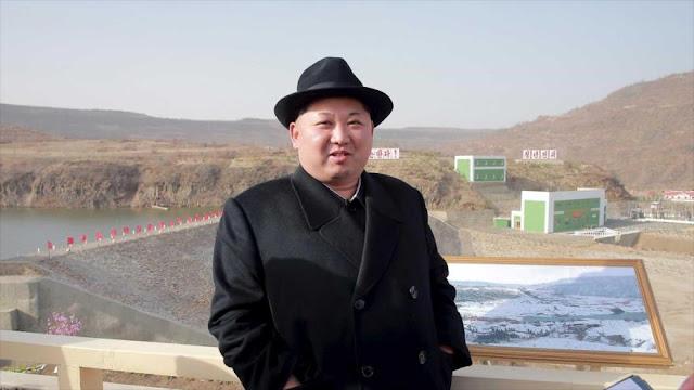 """Pyongyang promete responder a la """"declaración de guerra"""" de McCain"""