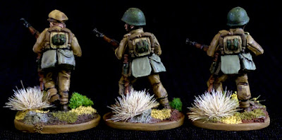 28mm WW2 Polish Warlord Games