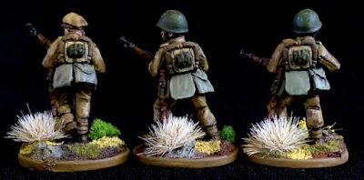 28mm WW2 Polish Warlord Games