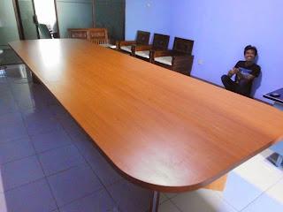 meja meeting semarang 2015 03