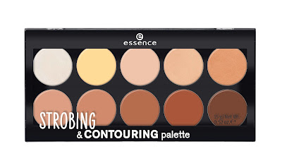 contouring palette essence