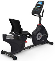 Schwinn 270 Recumbent Exercise Bike, review features compared with 230