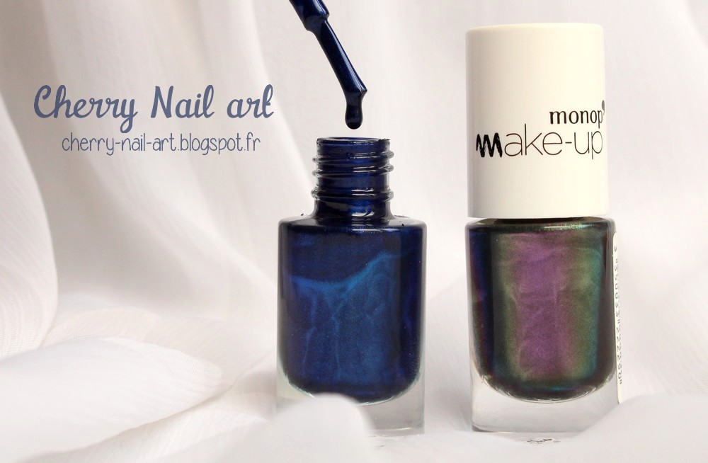vernis monoprix monop' make-up