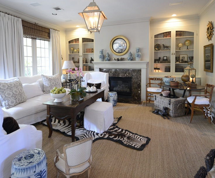 HOME REDESIGN HK ELEGANT COUNTRY FRENCH DEORATING