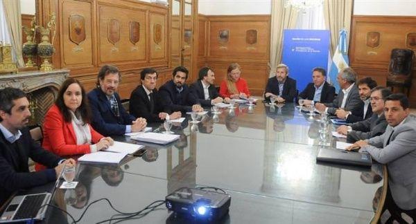 Gobierno argentino suaviza ajuste del presupuesto en provincias