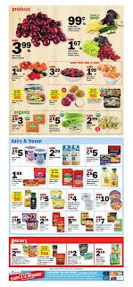 Meijer Weekly Ad August 12 - 18, 2018