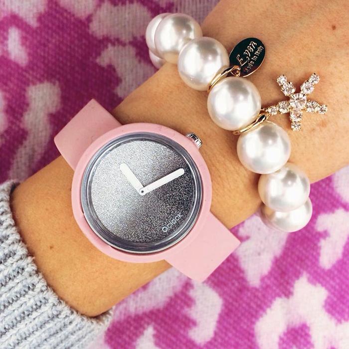 orologi gomma