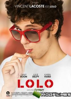 Capa do Filme Lolo: O Filho da Minha Namorada