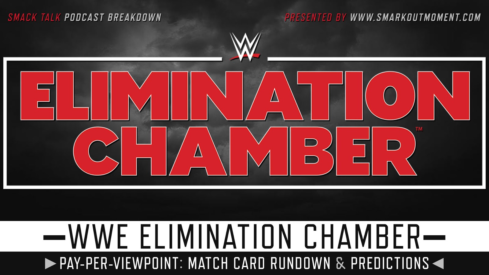WWE Elimination Chamber 2020 spoilers podcast