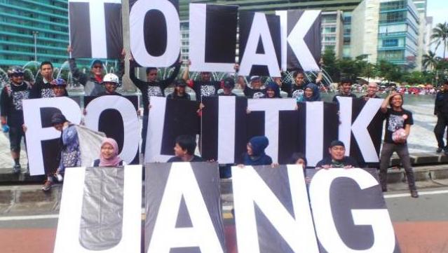 """""""Kandidat Kalah"""" : Politik Uang dan Intimidasi Dominasi Pelanggaran Pilkada"""