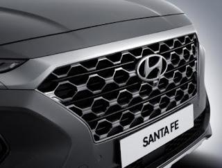 Promo Hyundai All New Santa Fe
