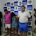 Homem apontado como chefe do PCC e do Comando Vermelho no Nordeste é preso em Goiás