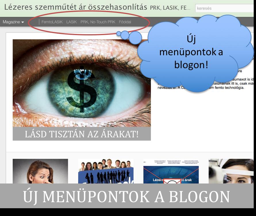 lézeres látáskorrekciós fórum