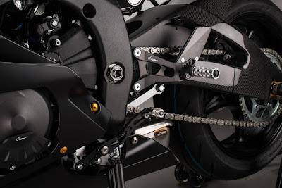 Αξεσουάρ Lightech Racing Για Yamaha YZF R6 2018